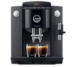our Jura coffeemaker
