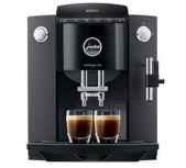 our Jura coffeemaker