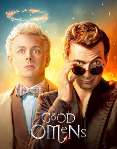 Good Omens, video series